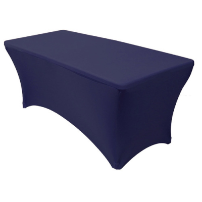 Navy Table Cover
