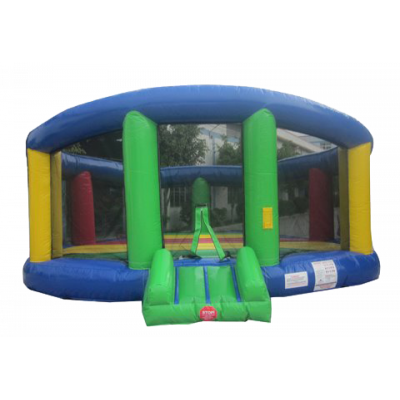 Dynamite 20 Foot Bounce House